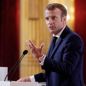 Macron examine sur place les succès et les limites de la flexisécurité à la danoise
