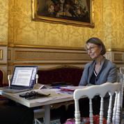 Françoise Nyssen se défend : «Je n'ai pas songé à démissionner»