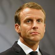 Le départ de Hulot torpille la rentrée de Macron
