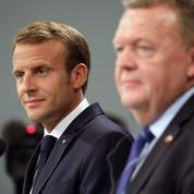 Macron «souhaite pouvoir toujours compter sur l'engagement» de Hulot