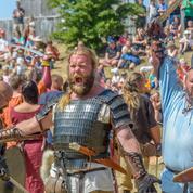 En Suède, le grand retour de la passion viking