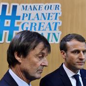 Nicolas Hulot au gouvernement : quinze mois de douleurs