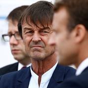 Démission de Nicolas Hulot : un départ inévitable qui a surpris l'exécutif