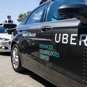 Toyota s'associe avec Uber dans la voiture autonome