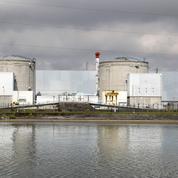 Hulot et le nucléaire : la pomme de discorde