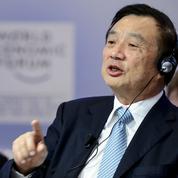 Huawei vise la première place mondiale dans les smartphones