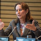 Pour Ségolène Royal, la démission d'Hulot «doit servir d'électrochoc»