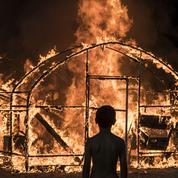 Burning : les feux de l'amour et du hasard