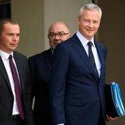 Nucléaire: un rapport commandé par Hulot et Le Maire prône la construction de six EPR