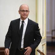 Sergueï Kirienko, l'homme qui monte dans l'ombre de Vladimir Poutine