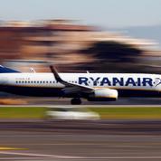Ryanair : les pilotes et la compagnie signent un accord en Italie
