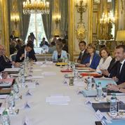 Démission de Hulot : le gouvernement reporte son séminaire de rentrée