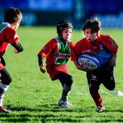 Un rugby à toucher instauré pour les moins de 12 ans en France