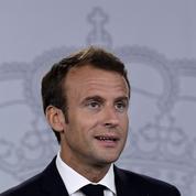 Emmanuel Macron face au retour des peuples européens et aux Gaulois