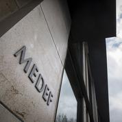 Pourquoi le Medef ne séduit pas les start-up