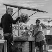 Mostra de Venise: Alfonso Cuarón et les femmes de son enfance dans Roma