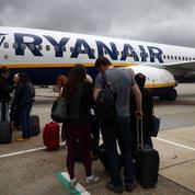 Aérien en France: près de 814.000 passagers touchés par les perturbations cet été