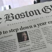 États-Unis : le journal Boston Globe menacé après avoir critiqué Donald Trump