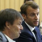 Après le départ de Hulot, dix associations appellent Macron à un «sursaut» pour la planète