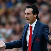 Unai Emery interdit le jus de fruit à ses joueurs à Arsenal