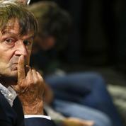 Nicolas Hulot a envoyé sa lettre de démission à Emmanuel Macron