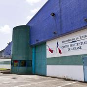 La prison de Cayenne gangrenée par la violence