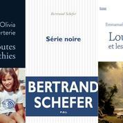 Rentrée littéraire 2018 : la sélection du Figaro Magazine