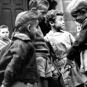 Florilège des rentrées scolaires de 1918 à 2008