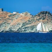 Les beautés du cap Corse