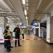 Attaque à Amsterdam : les autorités privilégient la piste terroriste