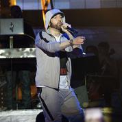 Eminem règle ses comptes dans l'album surprise Kamikaze