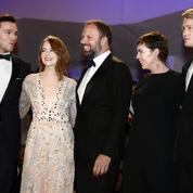 La Mostra de Venise: Emma Stone, La favorite de Yorgos Lanthimos