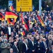 Allemagne : l'AfD tente de récupérer la colère de Chemnitz