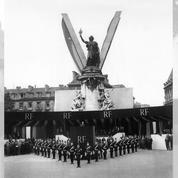 1958, la naissance d'une «monarchie républicaine»