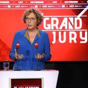 Muriel Pénicaud vise 7% de chômage en 2022