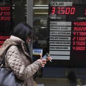 Semaine cruciale pour l'Argentine sur le terrain économique