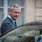 Le Maire exhorte les banques à réduire les frais des plus fragiles