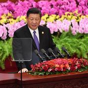 L'autoritarisme de Xi Jinping critiqué en Chine