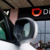 Didi, le «Uber chinois», s'enfonce dans la tourmente après le meurtre d'une cliente