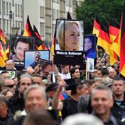 Chemnitz : l'émotion légitime et les statistiques nuancées