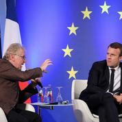 Européennes : la majorité verrait d'un bon œil Cohn-Bendit comme tête de liste