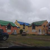 Saint-Martin tarde à se remettre d'Irma