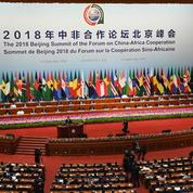 La Chine étend son influence en Afrique à coups d'investissements