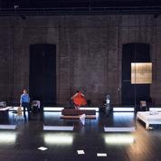 Les âmes en souffrance du théâtre de Bergman