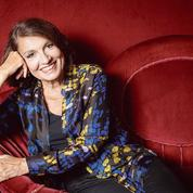 Ludmila Mikaël: ses adresses à Paris XVIe