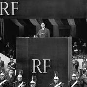 Guillaume Perrault: «La VeRépublique a 60 ans: Faut-il la remercier ou la maudire?»