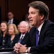 Cour suprême : les auditions du juge Kavanaugh s'ouvrent dans le chaos