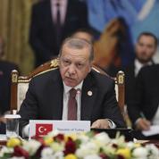 La banque centrale turque contrainte au durcissement pour enrayer la chute de la livre