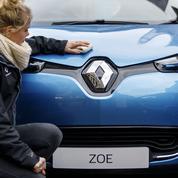 Pour les constructeurs automobiles, l'électrique menace l'emploi
