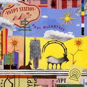Le nouvel album de Paul McCartney : des pépites et des longueurs
